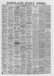 Portland Daily Press: August 05,1867