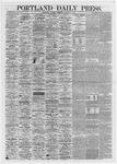 Portland Daily Press: August 06,1867