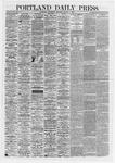 Portland Daily Press: August 07,1867