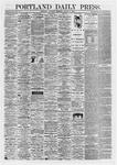 Portland Daily Press: August 08,1867
