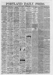 Portland Daily Press: August 26,1867