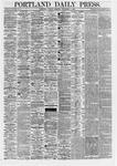 Portland Daily Press: September 03,1867