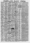 Portland Daily Press: September 04,1867