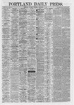 Portland Daily Press: September 05,1867