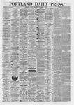 Portland Daily Press: September 06,1867