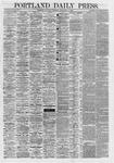 Portland Daily Press: September 07,1867