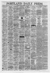 Portland Daily Press: September 09,1867
