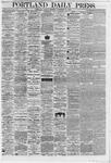 Portland Daily Press: September 10,1867