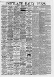 Portland Daily Press: September 12,1867
