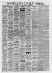 Portland Daily Press: September 14,1867