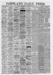 Portland Daily Press: September 16,1867