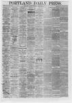 Portland Daily Press: September 17,1867