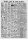 Portland Daily Press: September 18,1867