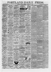 Portland Daily Press: September 20,1867