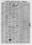 Portland Daily Press: September 24,1867