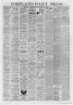 Portland Daily Press: September 25,1867