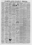 Portland Daily Press: September 26,1867