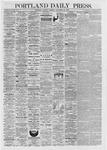 Portland Daily Press: September 28,1867