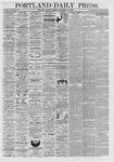 Portland Daily Press: September 30,1867