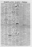 Portland Daily Press: October 01,1867