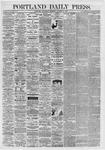 Portland Daily Press: October 02,1867