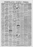 Portland Daily Press: October 04,1867