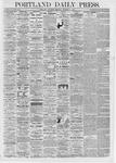 Portland Daily Press: October 05,1867