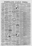 Portland Daily Press: October 07,1867