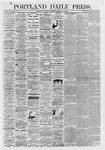 Portland Daily Press: October 08,1867