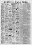 Portland Daily Press: October 17,1867