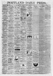 Portland Daily Press: October 19,1867