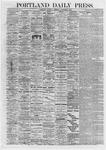 Portland Daily Press: November 02,1867