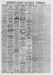 Portland Daily Press: November 06,1867