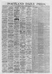 Portland Daily Press: November 14,1867