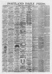 Portland Daily Press: November 18,1867