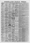 Portland Daily Press: November 26,1867