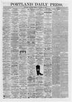 Portland Daily Press: November 30,1867