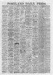 Portland Daily Press: December 04,1867