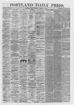 Portland Daily Press: December 06,1867