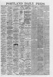 Portland Daily Press: December 11,1867