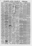 Portland Daily Press: December 16,1867