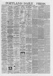 Portland Daily Press: December 17,1867
