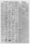 Portland Daily Press: December 18,1867