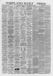 Portland Daily Press: December 19,1867