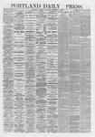 Portland Daily Press: December 24,1867
