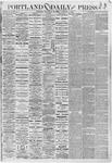 Portland Daily Press : January 01,1868