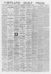 Portland Daily Press : January 07,1868