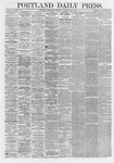 Portland Daily Press : January 29,1868