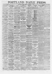 Portland Daily Press : February 01,1868