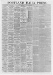 Portland Daily Press : February 03,1868